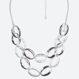 BANCROFT  Piper Chain Necklace